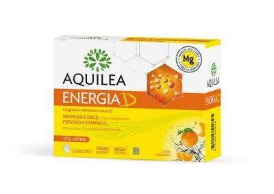 AQUILEA Energia D