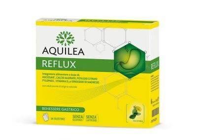 Aquilea Reflux bustine