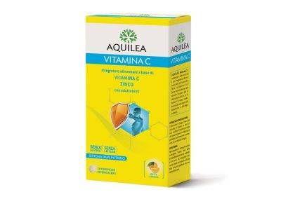 AQUILEA Vitamina C Bipack