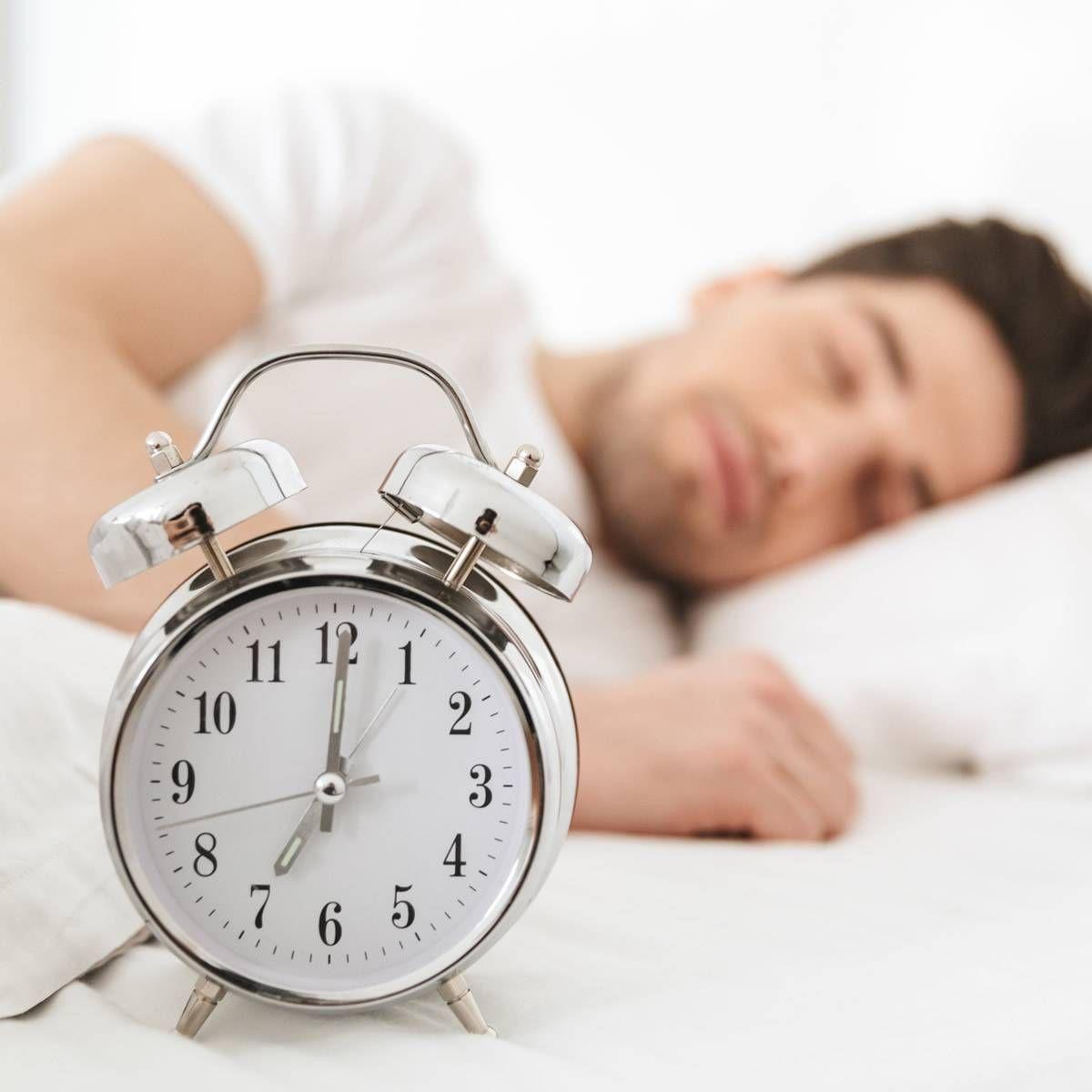 Ore di sonno necessarie Aquilea