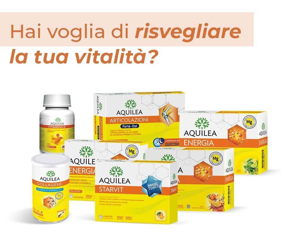 Hai voglia di risvegliare la tua vitalità?